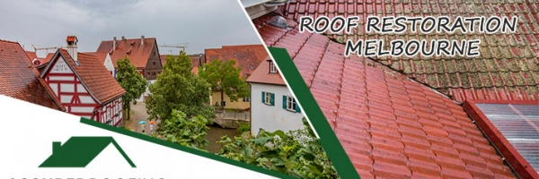Why You Need Roof Restoration Before It Gets Damage?