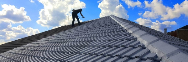 Determine The Exact Definition Of Roof Restoration And Benefits